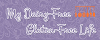 My Dairy Free Gluten Free Life - October 2013