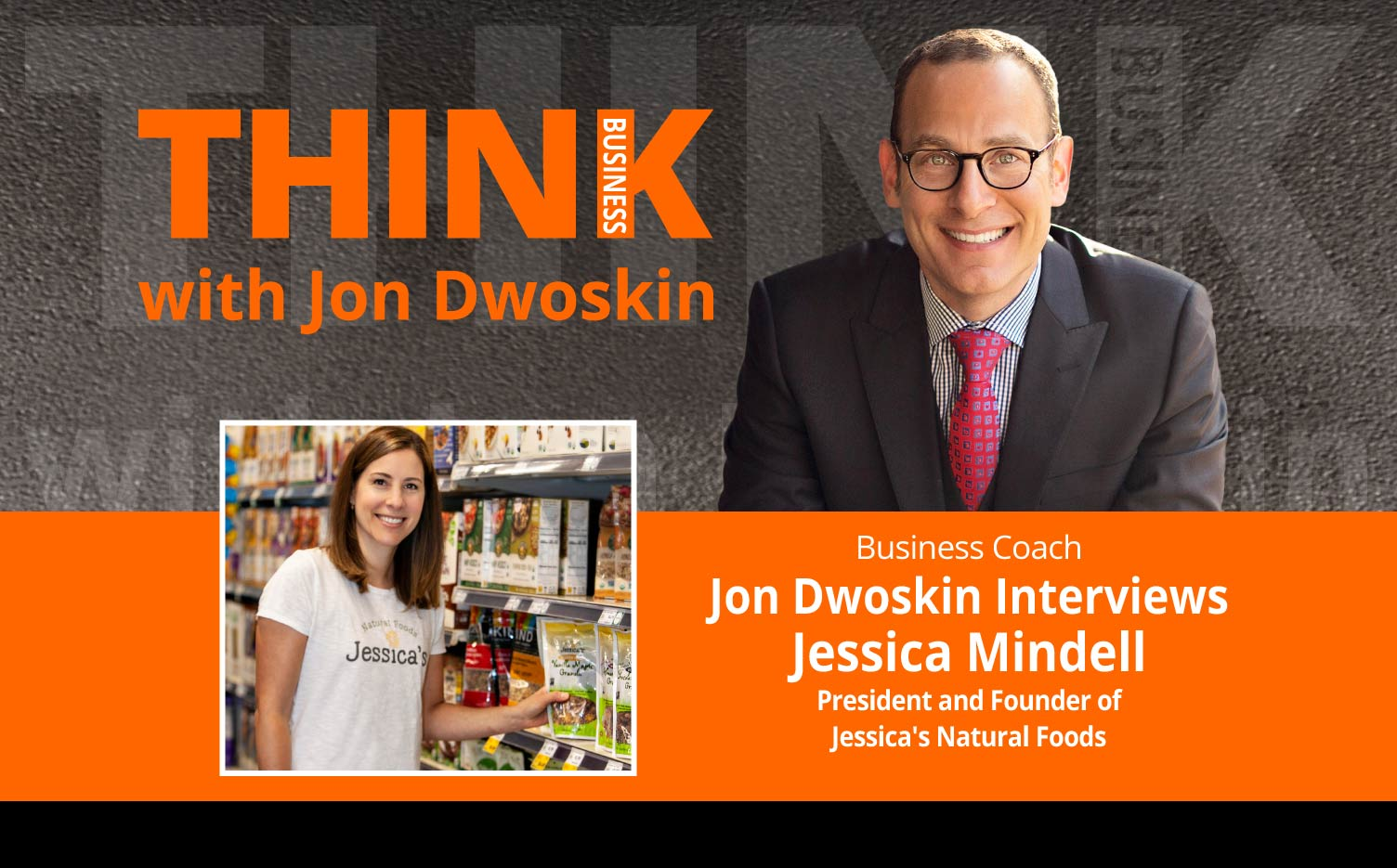 THINK with Jon Dwoskin - January 2020
